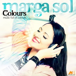 Marga Sol - Crystal Light (Original Mix)