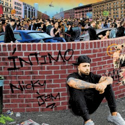 Nicky Jam & Anuel AA - Whine Up