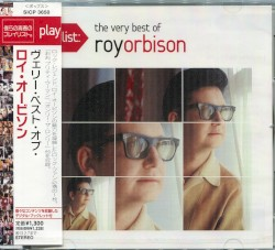 Roy Orbison - Love Hurts