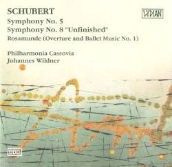 Philharmonia Cassovia - Rosamunde, D. 797: Ballet Music No. 1