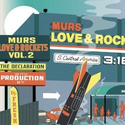 Murs - Regulator